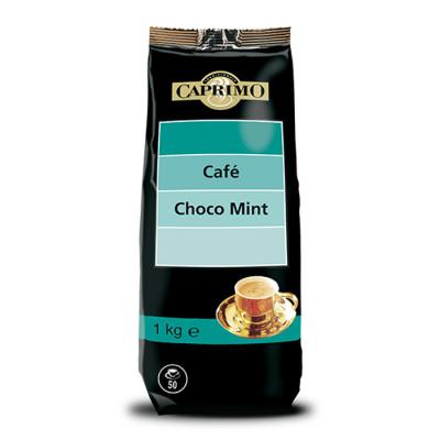 Ciocolata Instant Caprimo, 1 kg Choco Mint