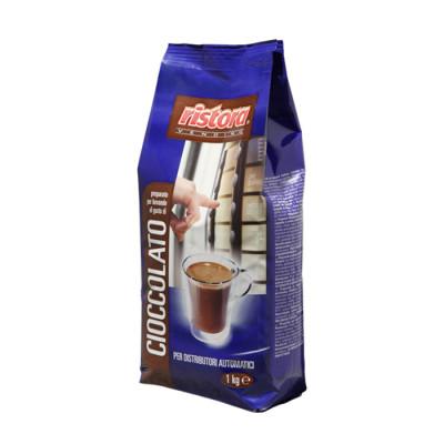 Ciocolata Ristora Plus, 1 kg