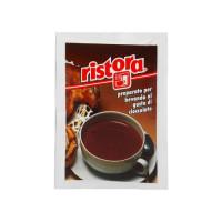 Ciocolata Ristora, 50 plicuri