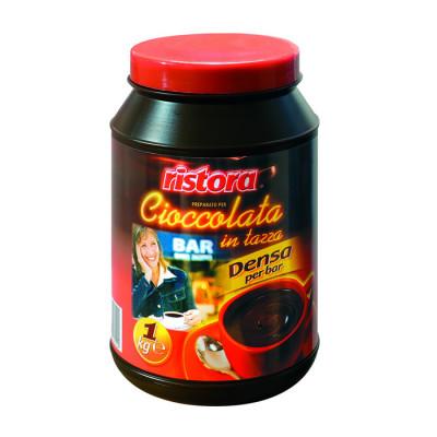 Ciocolata Borcan Ristora, 1 kg