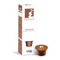 Capsule Ciocolata E'caffe Caffitaly