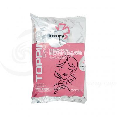 Lapte Granulat Luxury, 500 g Basic 30%