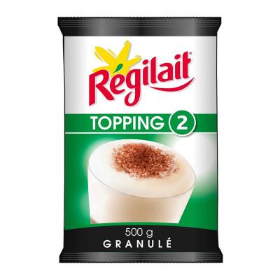 Lapte Granulat Regilait, 500 g Topping 2