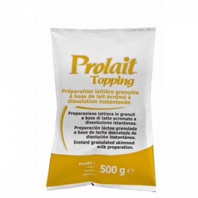 Lapte Granulat Prolait, 500 g Topping Giallo
