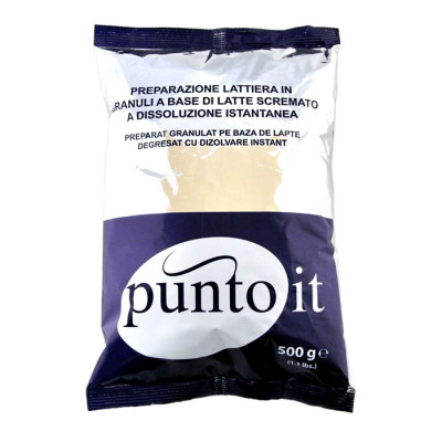 Lapte Granulat Punto It, 500 g
