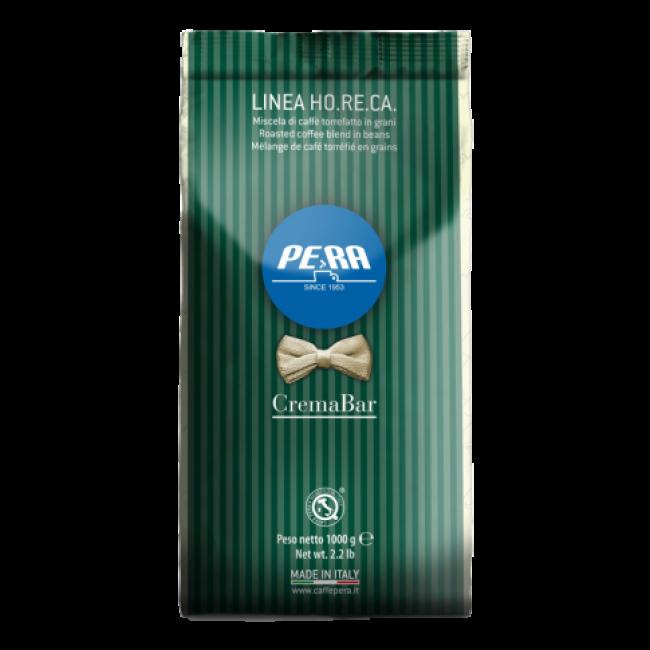 Cafea Boabe Pera, 1 kg Crema Bar Italy
