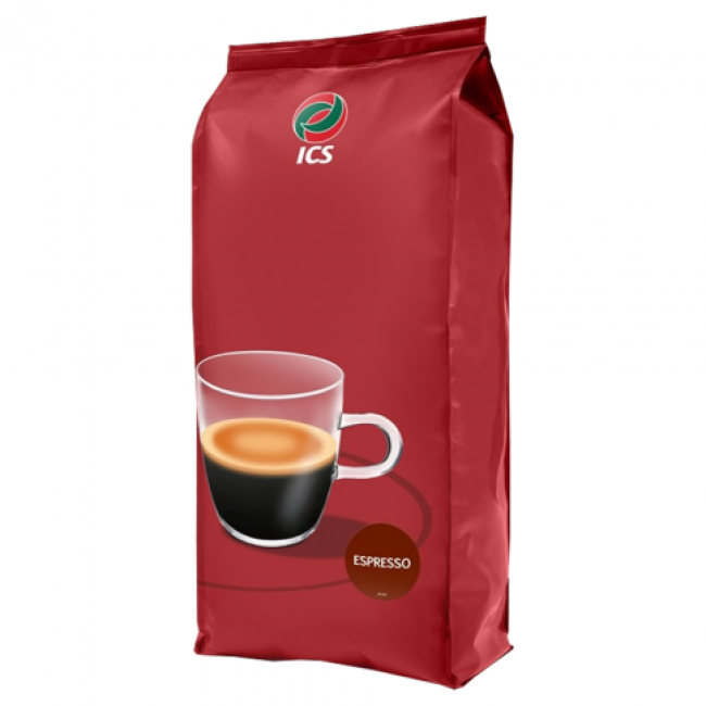 Cafea Boabe ICS Espresso, 1 kg