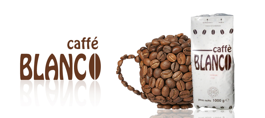 Cafea Boabe Blanco 1kg