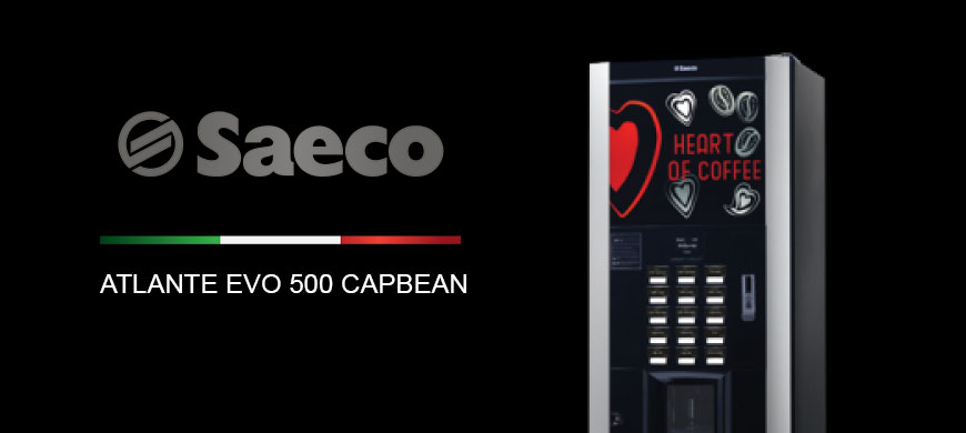 Aparat Atlante Evo 500 CapBean