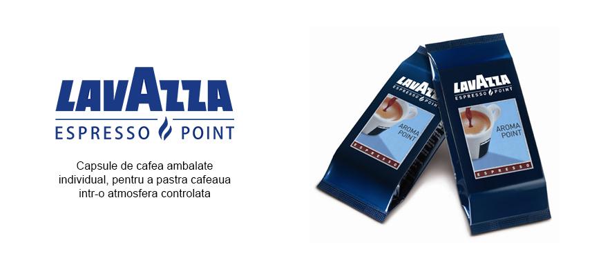 Capsule Lavazza Aroma Point Espresso