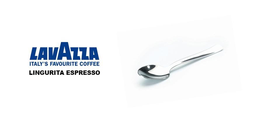 Lingurita Lavazza Espresso