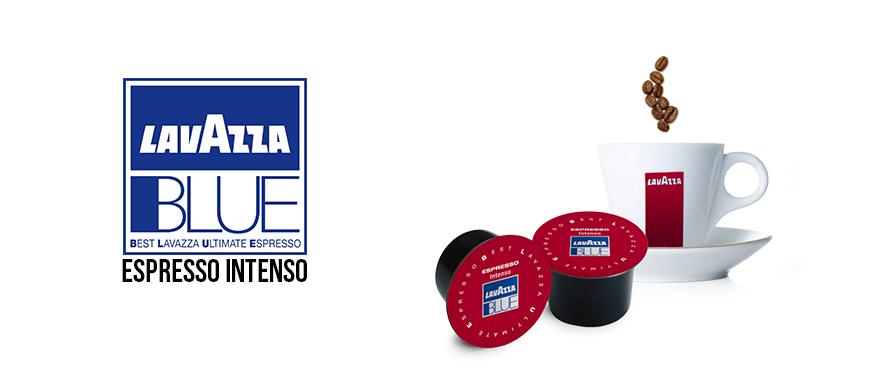 Capsule Blue Espresso Intenso