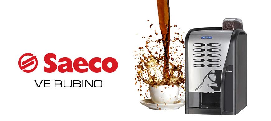 Aparat de cafea Ve Rubino 200 7gr