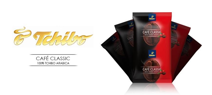 Cafea macinata Cafe Classic Elegant