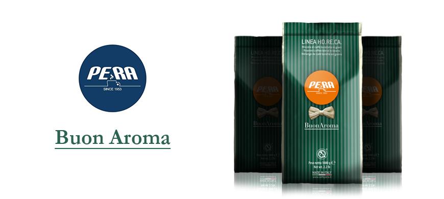 Cafea Pera Buon Aroma
