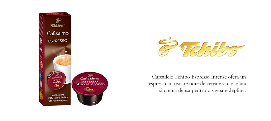 Capsule Tchibo Espresso Intense