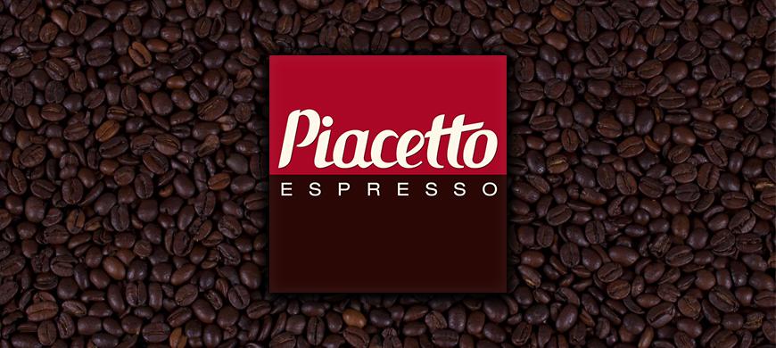 Cafea boabe Piacetto Caffe Crema