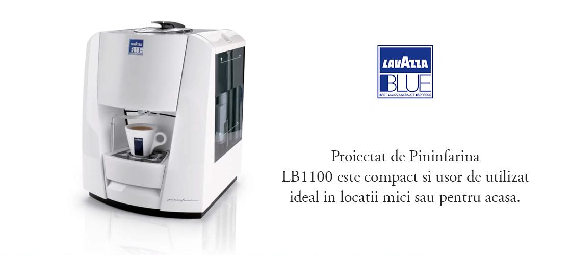 Aparat Lavazza LB 1100