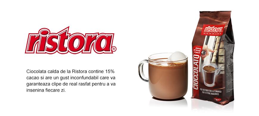Ciocolata Dabb Ristora 1Kg