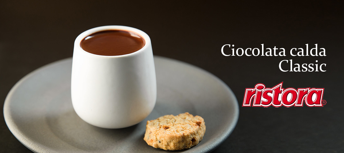Ciocolata Ristora Classic