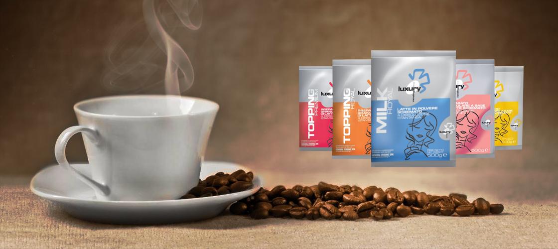 Lapte Luxury Premium 100%