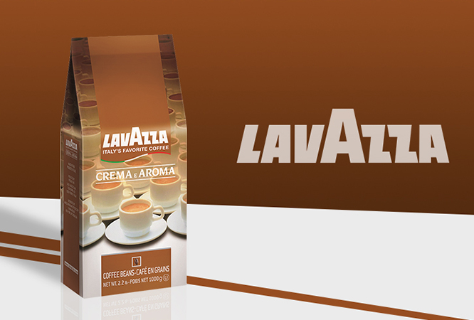 Cafea Lavazza Creme e Aroma